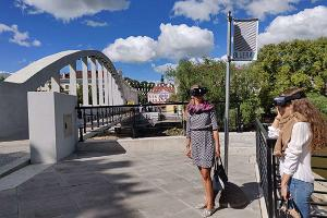 Virtual reality tour 'VR Tartu 1913'