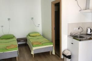 Endla Hostel Apartments