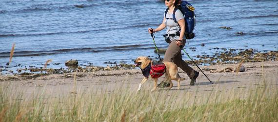 Baltic Coastal Hiking Route: recommendations