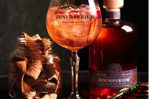Ginbrennerei Junimperium Distillery