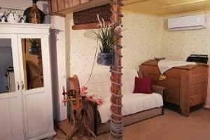 Tuka Farm accommodation