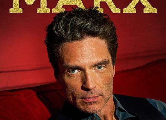 Richard Marx - A Solo Acoustic Evening