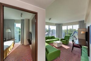 Park Inn by Radisson Meriton  sviit