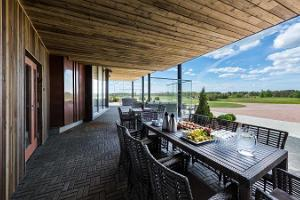 Restaurant Hole In One at the Niitvälja Golf Club