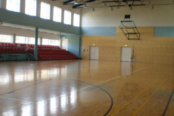 Otepää Sports Hall