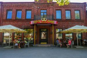 Cafe Kroon – authentic Estonian cuisine!