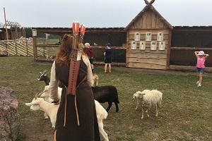 Asva Viking Village Animal Park