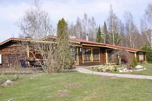 Maarjamäe Holiday House