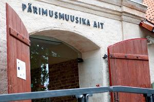 Estonian Traditional Music Centre awaits