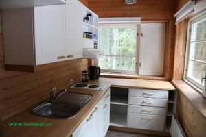 Kitchen in the Family House