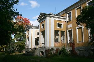 Väimela Manor and Park