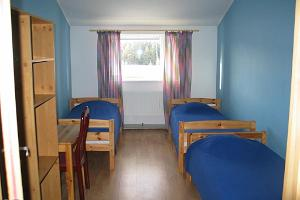 Ristimäe Holiday Centre - view of a room