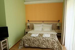 Hotel room of Sagadi Manor