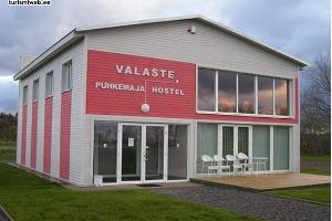 Valaste Holiday House