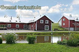 Väike-Trommi Tourist Farm – General View