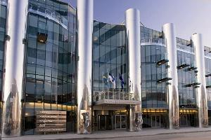 Conference Centre of the Tallink Spa & Conference Hotel