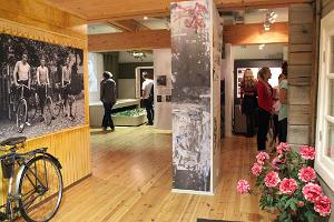 Permanent exhibition on life in Harju County