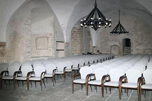 Conference Room in Narva Castle