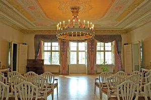 Sagadi Manor – Main Hall
