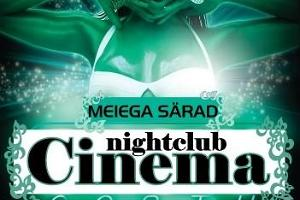 Club Cinema nightclub in Järvakandi in Rapla County