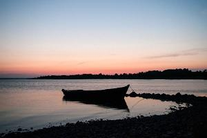 Traditional boat