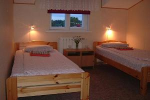 Tamme Guest House_room